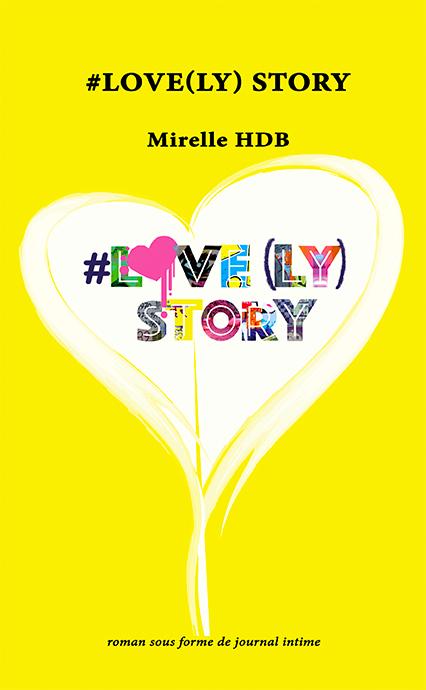 Roman Lovely Story - Mirelle HDB