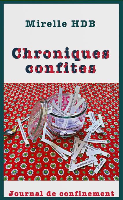 Chroniques confites