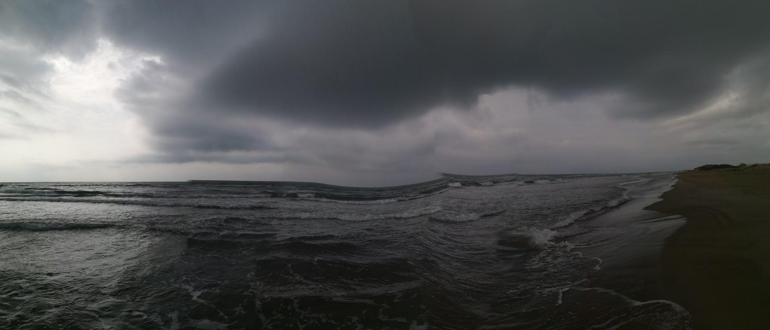 être mer